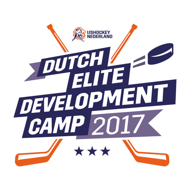 Logo Dutch Elite Development Camp