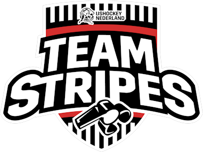 Logo Team Stripe
