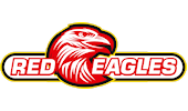 Logo IJ.V. Red Eagles