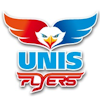 Logo Stichting Eredivisie Friesland Flyers 2012